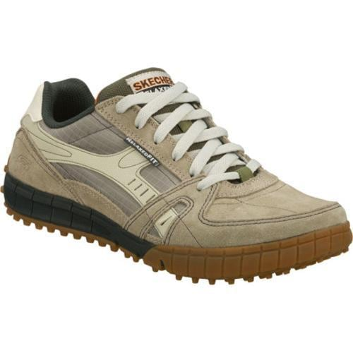 Men's Skechers Relaxed Fit Floater Natural