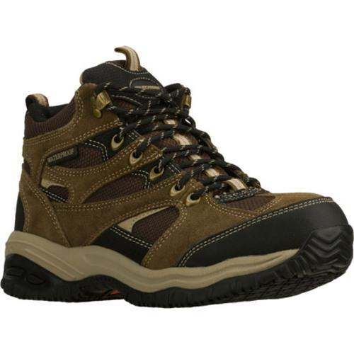 Men's Skechers Work Soft Stride Hemi Natural/Natural