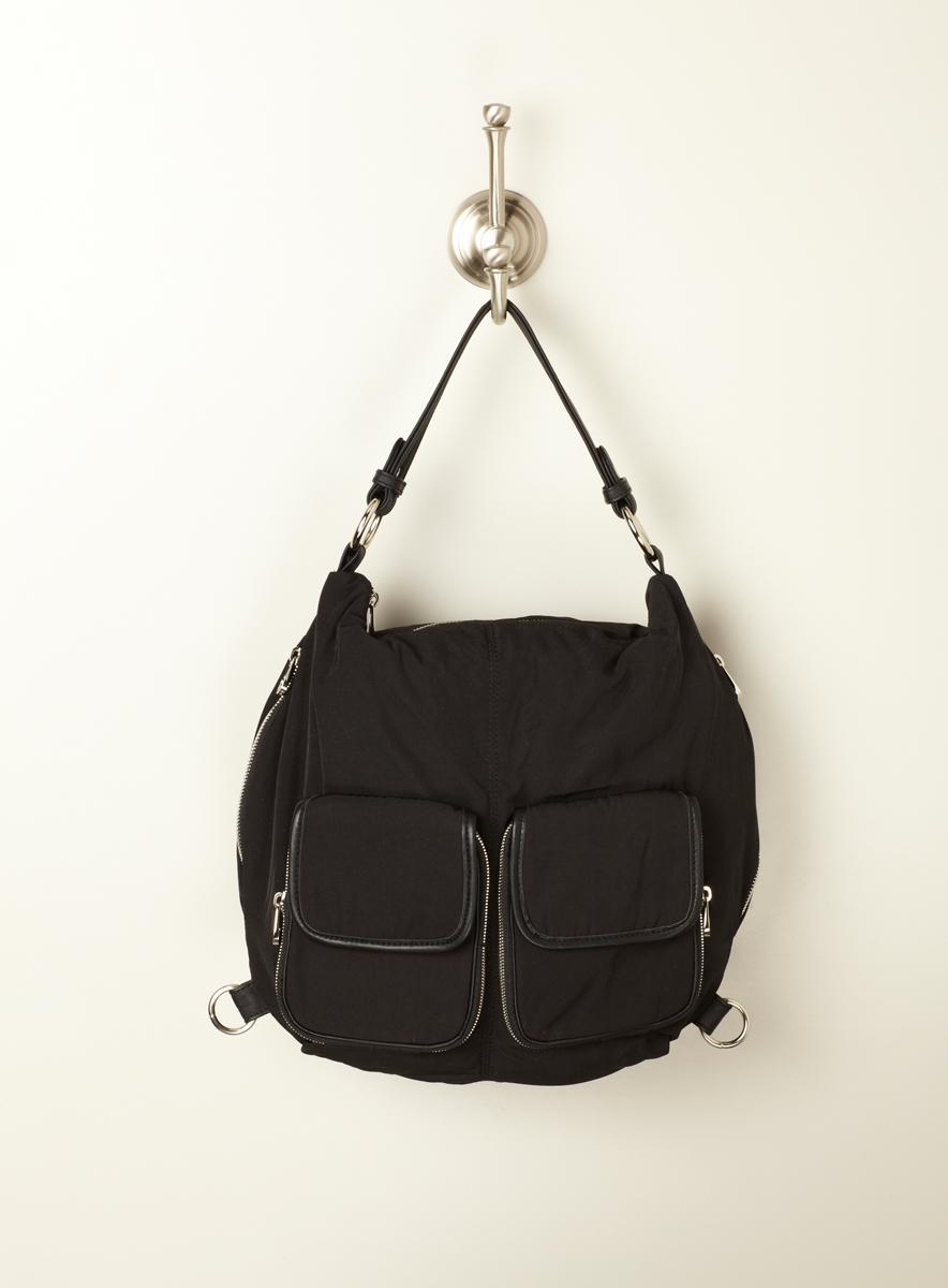 Co-Lab Convertible 3-way Nylon Bag