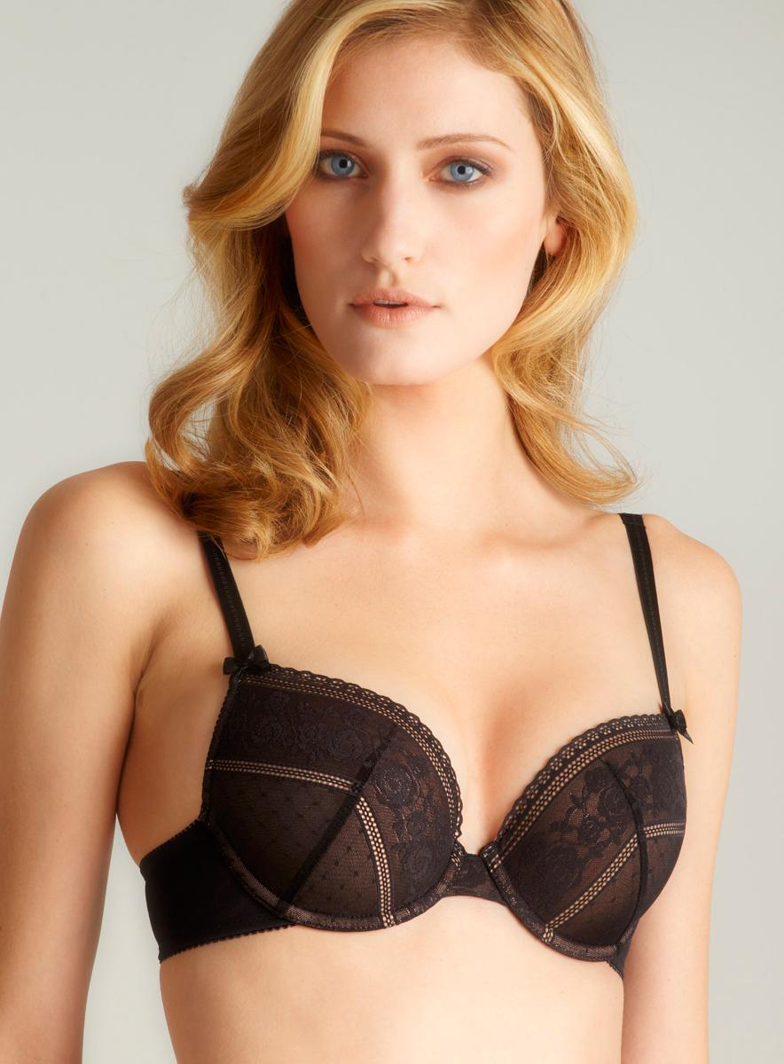 Le Mystere Pin-up Full Fit Bra