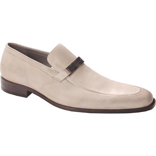 Men's Kenneth Cole New York Cut The Rug Off White Leather
