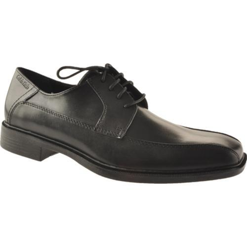 Men's Calvin Klein Fedor Black Dress Calf