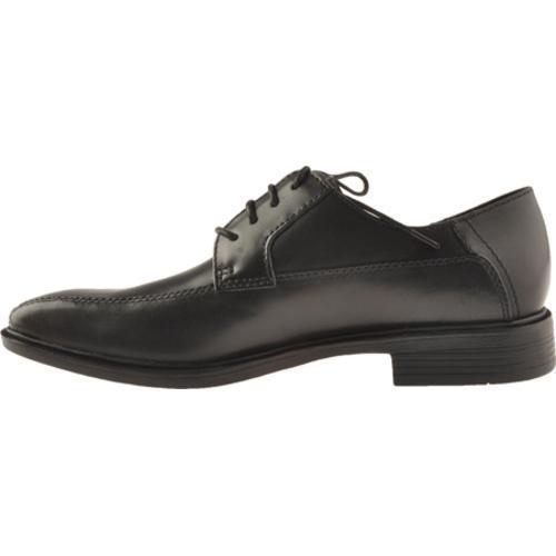 Men's Calvin Klein Fedor Black Dress Calf - Thumbnail 2