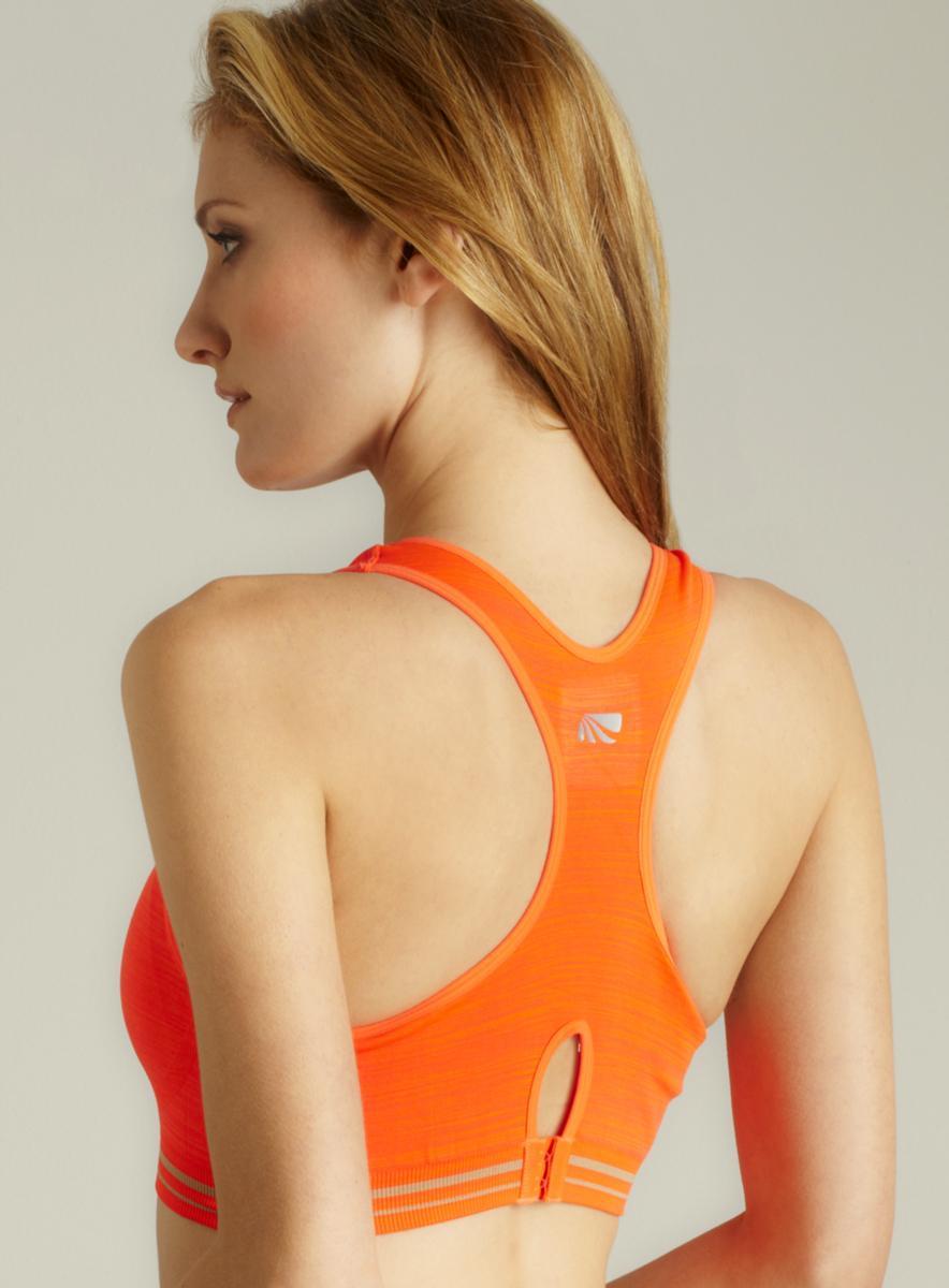 Marika Seamless Sports Bra - Free Shipping On Orders Over $45 ...