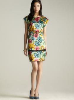 Marc By Marc Jacobs Havana floral dress