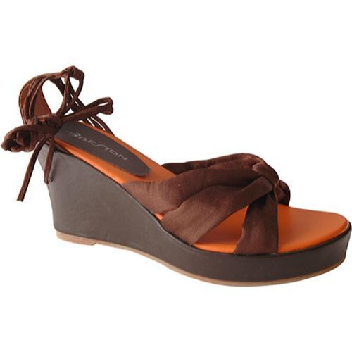 Women's Beston Flagship Chocolate