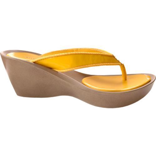 Women's Beston Fabu Yellow