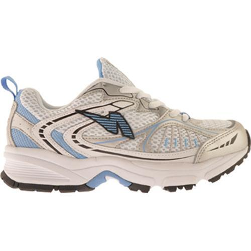 Women's A'Rock Bustle White/Light Blue/Light Grey