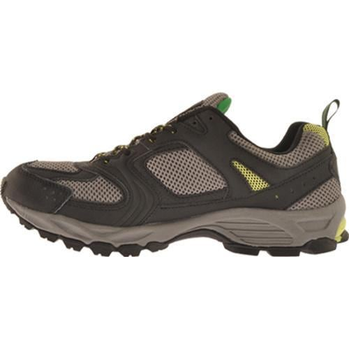 Men's A'Rock Brazen Black/Dark Grey/Green - Thumbnail 2