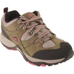 Women's A'Rock Carmel Black/Light Grey/Pink/Light Green
