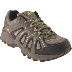 Women's A'Rock Whisper Steel Grey/Yellow Glow/Black