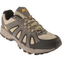 Men's A'Rock Whisper Black/Steel Grey/Light Grey/Gold Bug