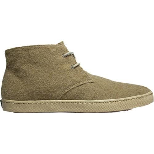 PF Flyers Warner Tan Wool - Thumbnail 1