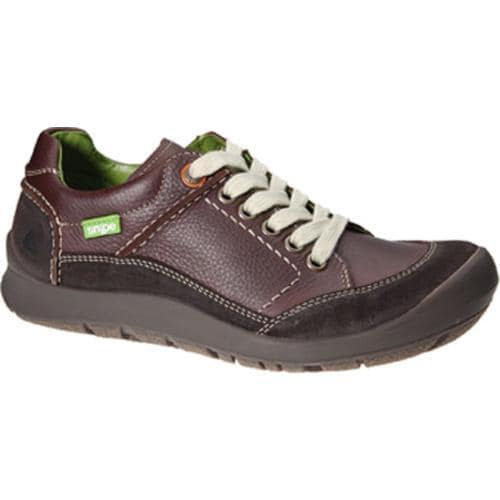Men's Snipe Tabarca 113111 Chocolate