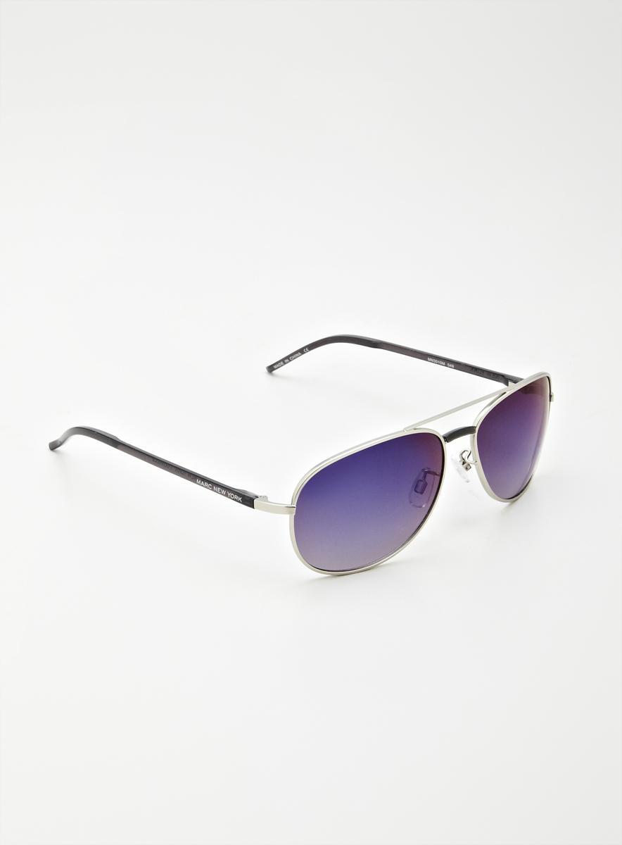 Ny Sunglasses  marc new york dark tint aviator sunglasses free shipping on