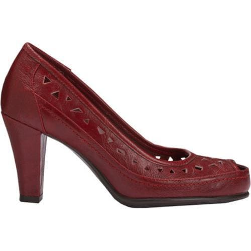 Women's A2 by Aerosoles Benchanted Red