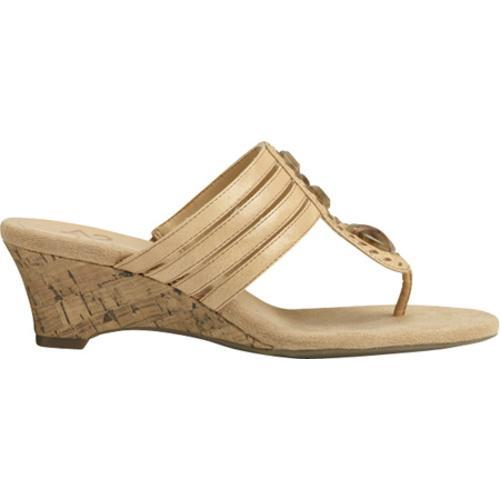 Women's A2 by Aerosoles Mound Cake Tan - Thumbnail 1