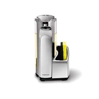 simplehuman Sensor Pump with Caddy