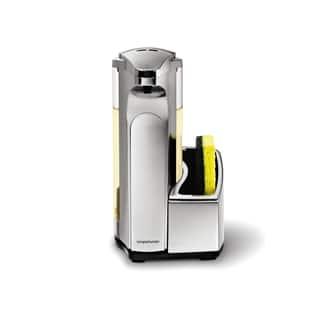 simplehuman Sensor Pump with Caddy|https://ak1.ostkcdn.com/images/products/8100033/P15450418.jpg?impolicy=medium