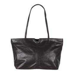 Women's Latico Carmen N/S Shopper Tote 7625 Espresso Leather