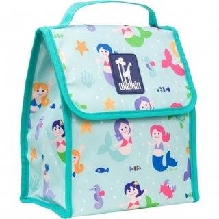Olive Kids Mermaids Lunch Bag