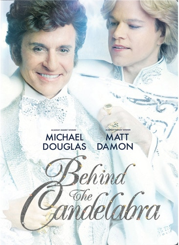 Behind The Candelabra (DVD) - Thumbnail 0