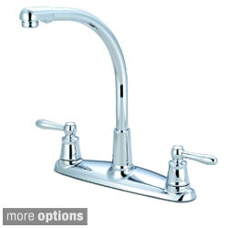 Pioneer Legacy 2LG230 Double-handle Kitchen Faucet