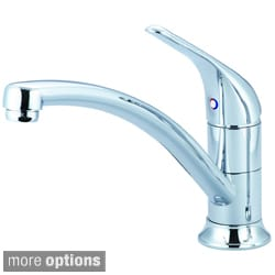 Pioneer Legacy Series 2LG260 Single Handle Kitchen Faucet