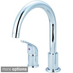 Pioneer Premium Series 2PM330 Single Handle Kitchen Faucet