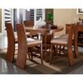 Somerton Dwelling Milan 7-piece Counter Height Dining Set