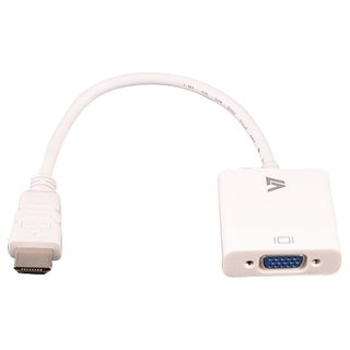 V7 HDMI to VGA Adapter