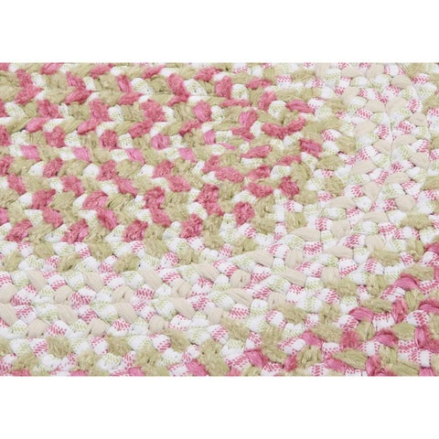 Penelope Braided Accent Rug