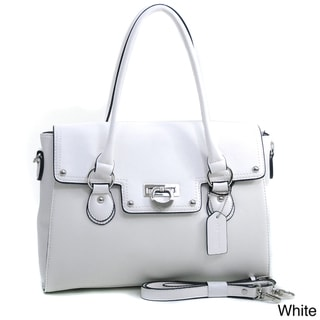 Dasein Women's Briefcase Satchel