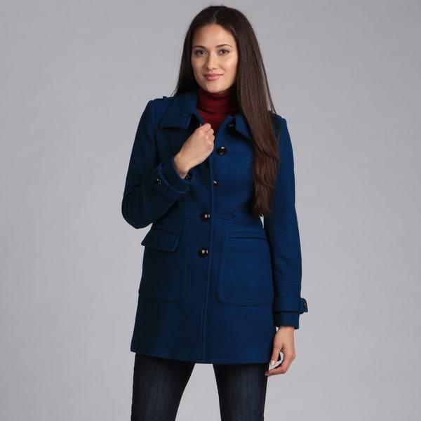 Velvet Heart Women's Wool Coat
