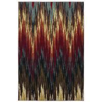 Mohawk Home Dryden Big Horn Mesquite Rug (8' x 11') - 8' x 11'