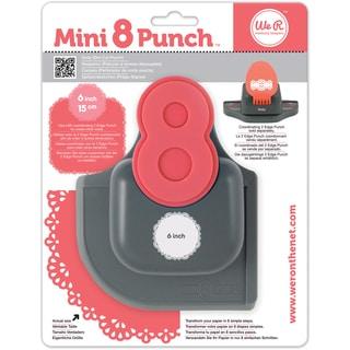 Mini 8 Punch-Doily