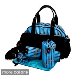House of Botori Bolu Bowler Diaper Bag