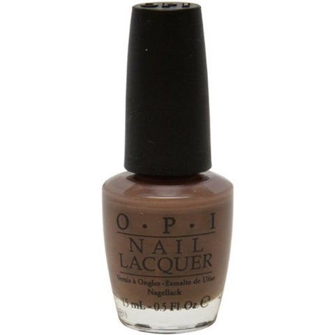 OPI You Dont Know Jacques Nail Lacquer