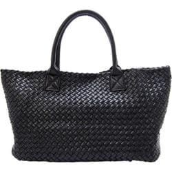 Women's Ann Creek Pyramid Tote Black