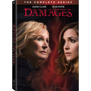 Damages: The Complete Collection (DVD)