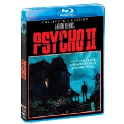 Psycho II (Collector's Edition) (Blu-ray Disc)