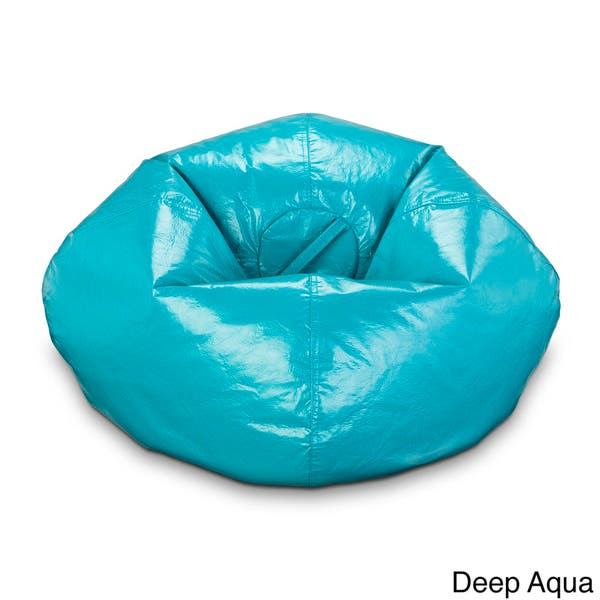 Awe Inspiring Shop Ace Casual Matte Bean Bag Free Shipping On Orders Pdpeps Interior Chair Design Pdpepsorg