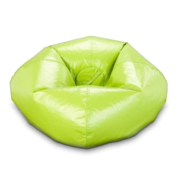 Brilliant Shop Ace Casual Matte Bean Bag Free Shipping On Orders Andrewgaddart Wooden Chair Designs For Living Room Andrewgaddartcom