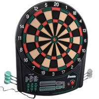 Franklin Sports 15.5-inch Electronic Dartboard FS6000
