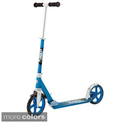 Razor A5 Lux Scooter (Option: Silver)