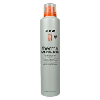 Rusk Thermal 8.8-ounce Flat Iron Spray