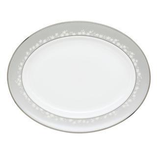 Lenox Bellina 16-inch Oval Platter