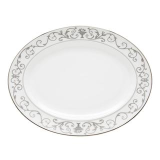 Lenox Autumn Legacy Bone China 16-inch Oval Platter