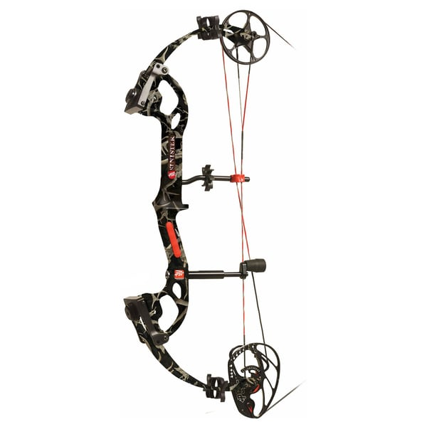 PSE Sinister Bow 70-pound 25.5-30.5inch Right Hand