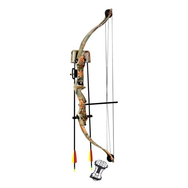 PSE Youth Ranger Bow Set 22-24 Pound Right Hand 41415